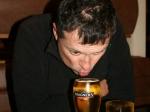 Ein Cider geht noch...
