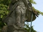 Vikor Hugo Denkmal im Candie Garden