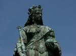 Queen Victoria Denkmal im Candie Garden