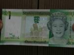 Auch Jersey hat eigenes Geld