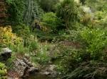 Japanischer Garten im Samarès Garden