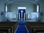 St. Matthew´s Church - Glass Church
