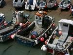 Hafen von Rozel