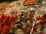 Der Fischmarkt von St. Helier