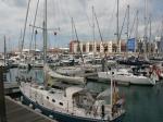 Der Yachthafen von St. Helier