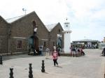 Das Maritime Museum in St. Helier