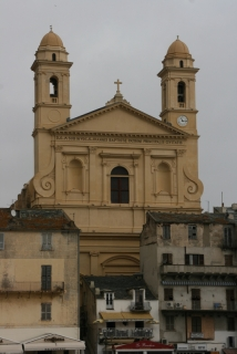 Barockkirche Saint-Jean-Baptiste