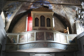 Kapelle Ste-Croix