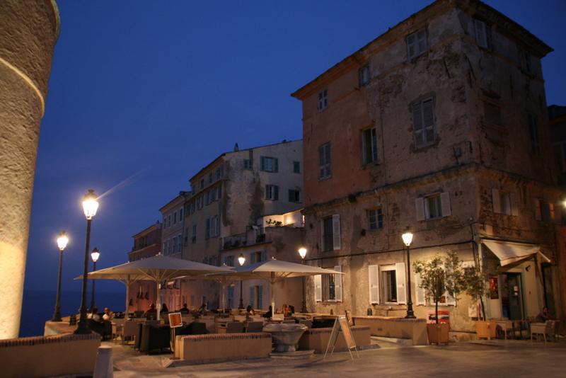 Bildergalerie Korsika
