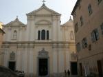 Église Sainte Marie in Bastia