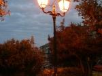 Abendstimmung in Erbalunga