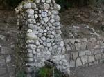 Genueser Brunnen