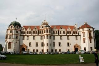 Welfenschloss in Celle