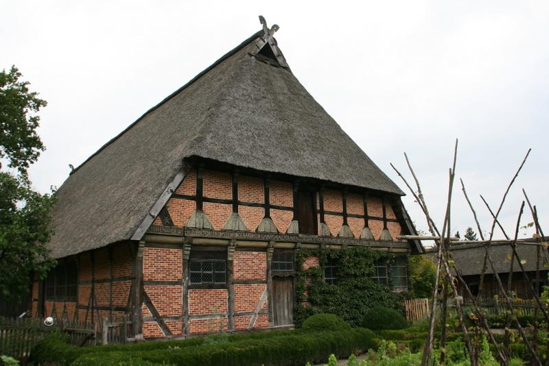 Museumsdorf Hössering