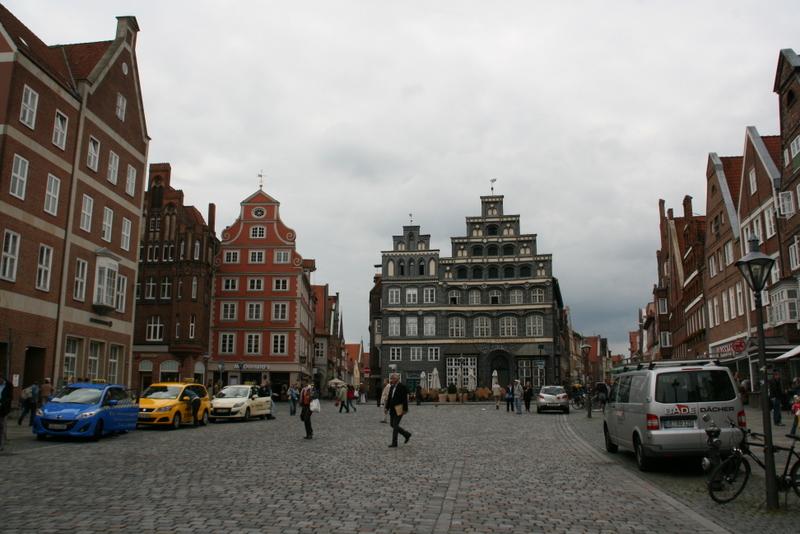 Handelskammer von Lüneburg