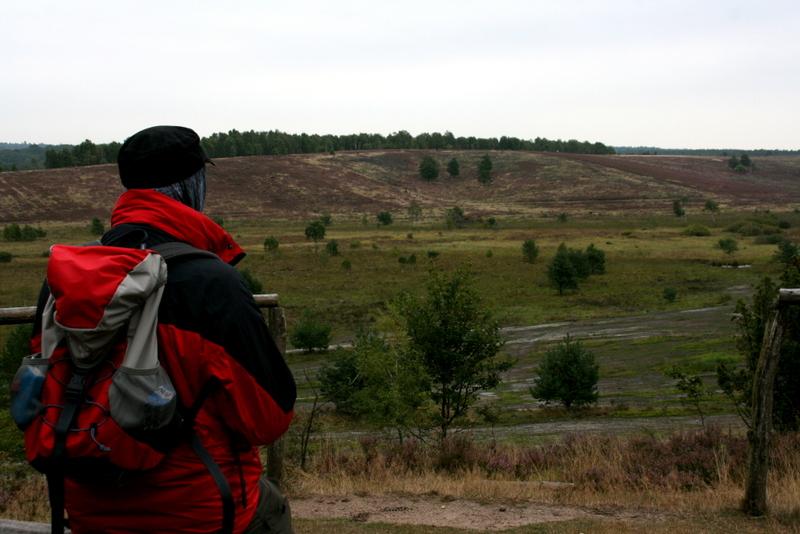 Wanderung Oberhaverbeck