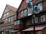 Fachwerkhäuser in Uelzen