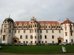Welfenschloss in Celle