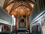 St. Laurentus Kirche in Müden