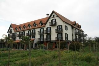Unser Hotel Quinta do Furão in Santana