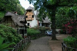 Park von Queimadas
