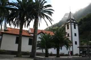 Kirche von São Vicente
