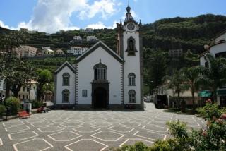 Kirche São Bento
