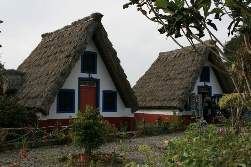 Bildergalerie Madeira