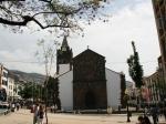Die Kathedrale Sé in Funchal