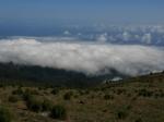 Ausblick vom Pico Ruivo