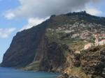 Steilküste Cabo Girão