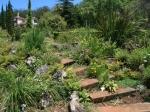 schöne Wege in den Palheiro Gardens