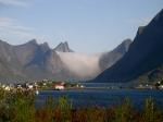 Enge Täler und Fjorde