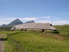 Wikingerlanghaus