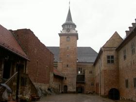 Festung Akerhus