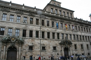 Rathaus Nürnberg