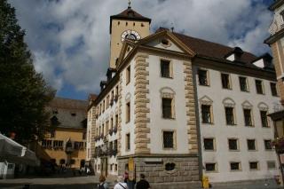Regensburg - Rathaus