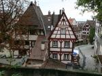 Ältestes Fachwerkhaus Nürnbergs