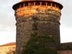 Königstor - ein Teil der Stadtmauer Nürnbergs