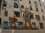 Goliathhaus in Regensburg
