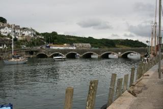 Brücke von Looe