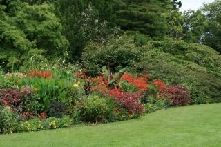 Trellisik Garden