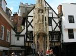 Buttercross in Winchester