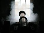 Kanone im Pendennis Castle