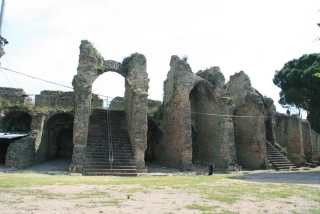 Amphitheater von Frejus