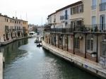 Kanal in Port Grimaud