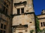Das Chateaus in Lourmarin