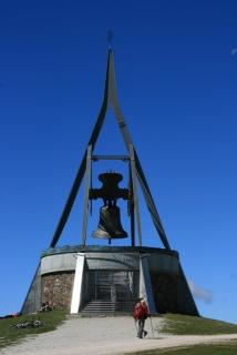 Glocke am Kronberg