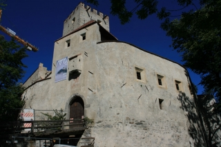 Das neue Messner Mountain Museum