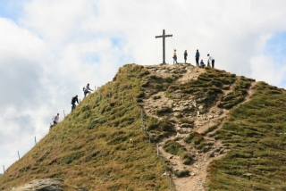 Monte Cavallo / Rosskopf